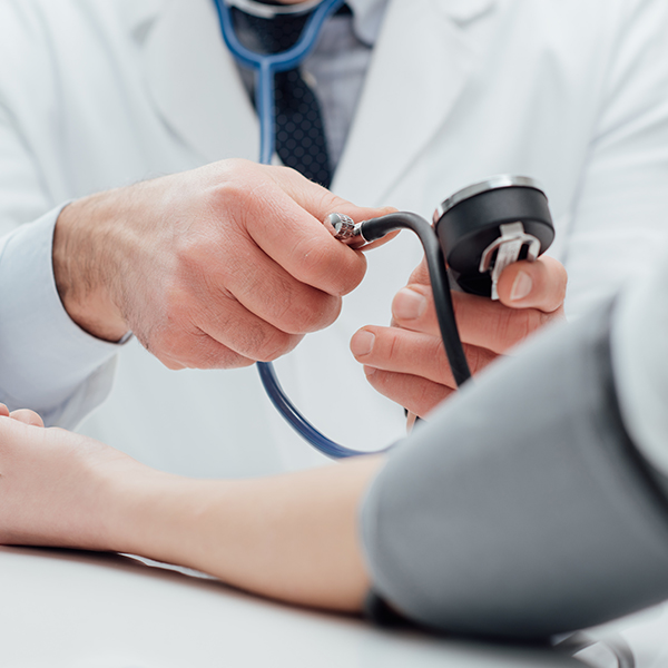 Agir contre l'hypertension au quotidien
