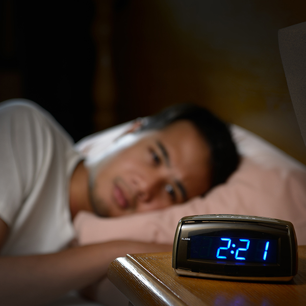 En finir avec les insomnies
